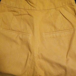 Zara Pants - Zara crop pants